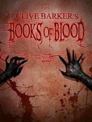 CLIVE BARKER BOOKS OF BLOOD PDF DOWNLOAD