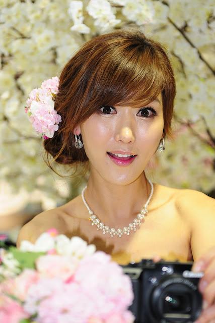 4 Nam Eun Ju - P&I 2012-very cute asian girl-girlcute4u.blogspot.com