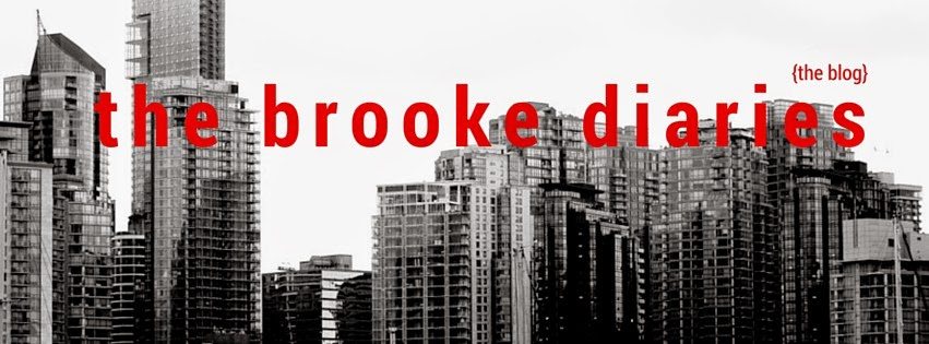 the brooke diaries