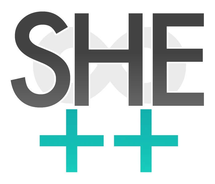 ShePlusPlus resources for girls and women in computer science