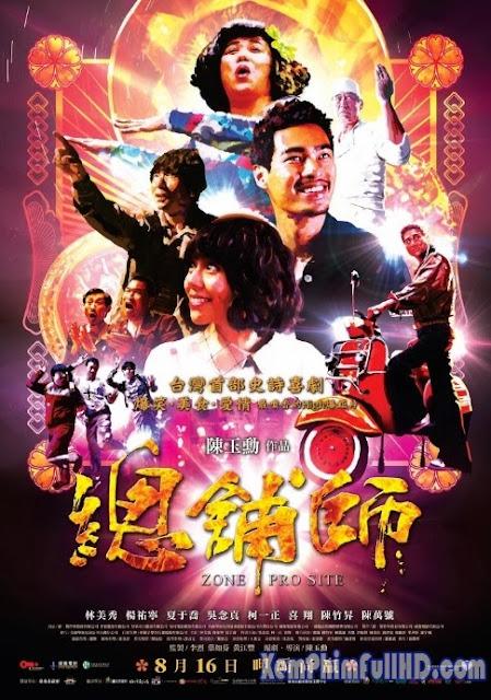 xem phim Siêu Đầu Bếp - Zone Pro Site 2013 full hd vietsub online poster