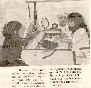 CLINICA CAPILAR E FACIAL