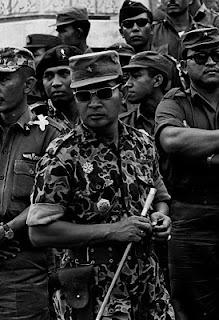 Mayor Soeharto