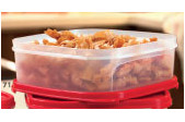 Tupperware MODULAR MATES SQUARE 1
