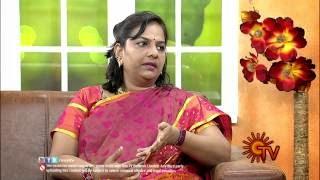 Virundhinar Pakkam – Sun TV Show 30-05-2014 Dr. Gayathri, Lungs Expert