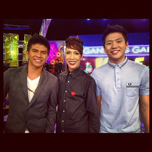"""Will Vice Ganda finally put a name to his """"baby boy?"""""""