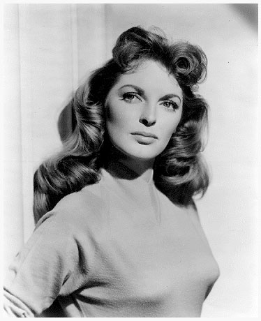 Richard Webb (actor) Remembering Julie London and