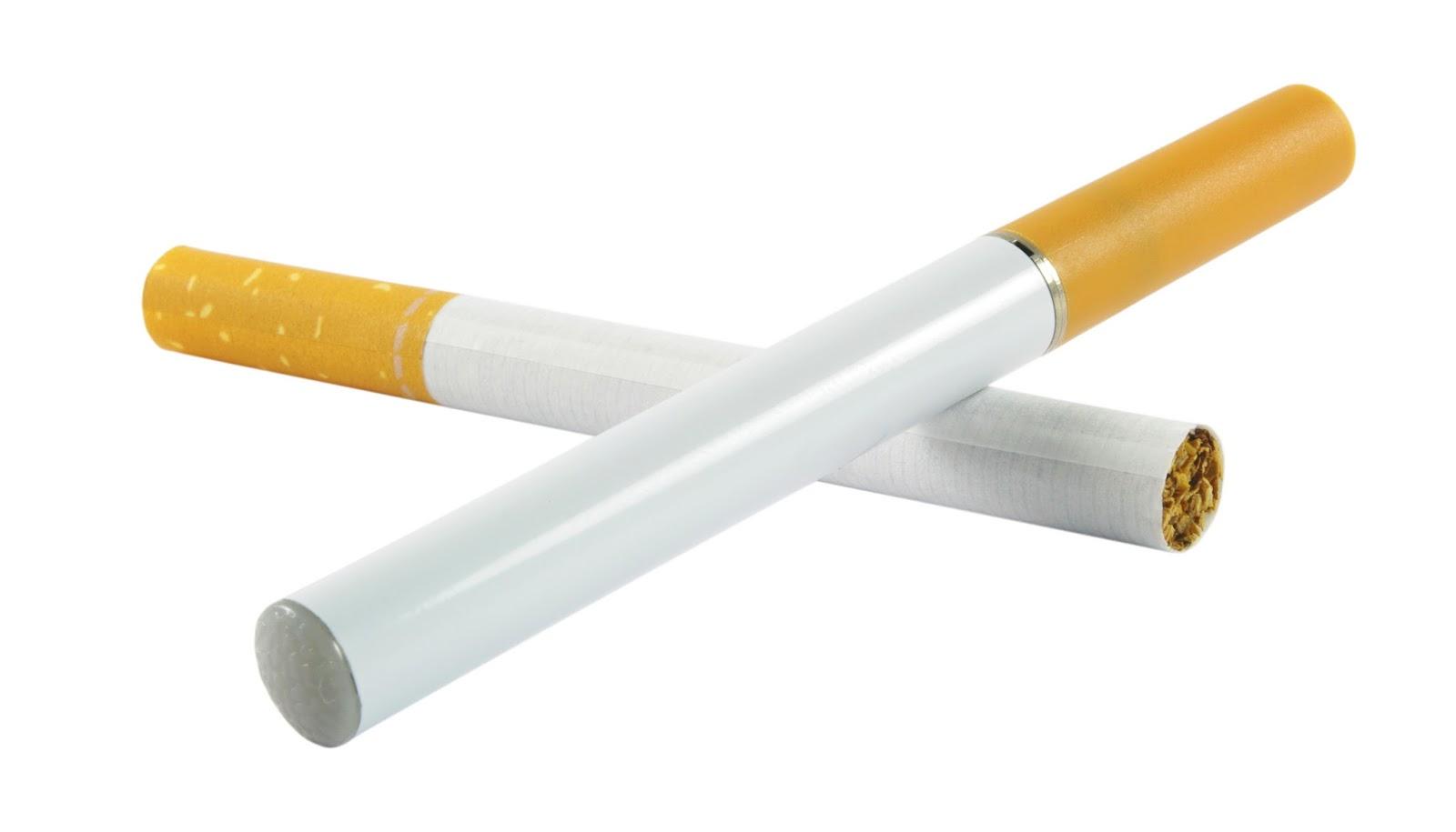 Vaping vs. Smoking: The Facts