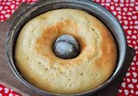 receita de bolo simples caseiro
