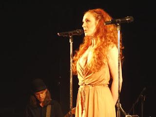 25.06.2015 Dortmund - Schauspielhaus: Eva Verena Müller