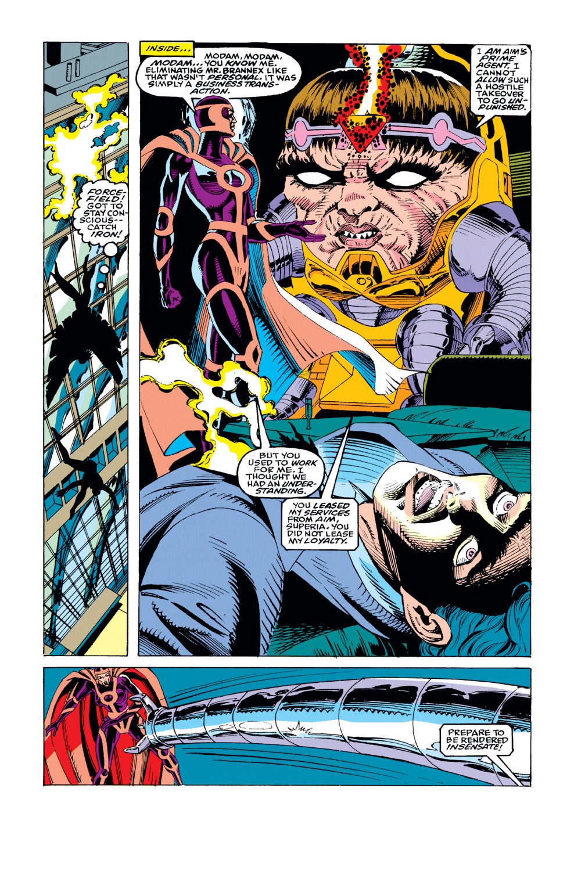 Captain America (1968) Issue #413 #362 - English 7