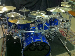 DW Drum
