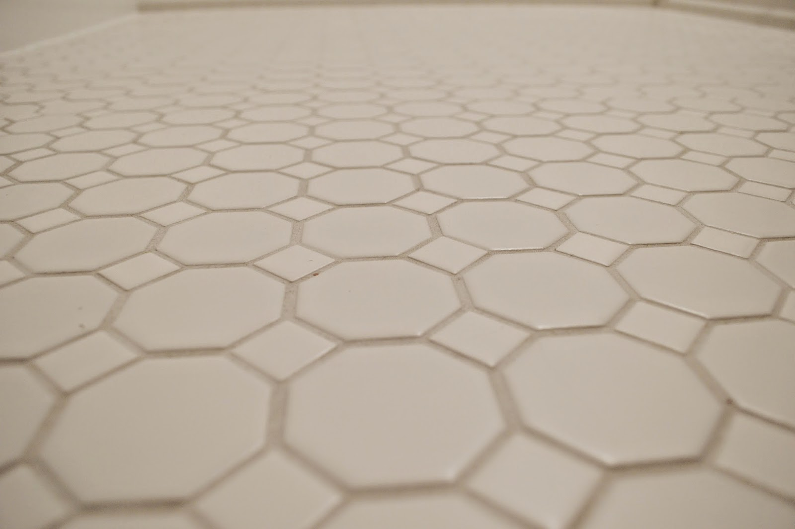 724 South House: My New Bathroom Obsession: The Floor Tile