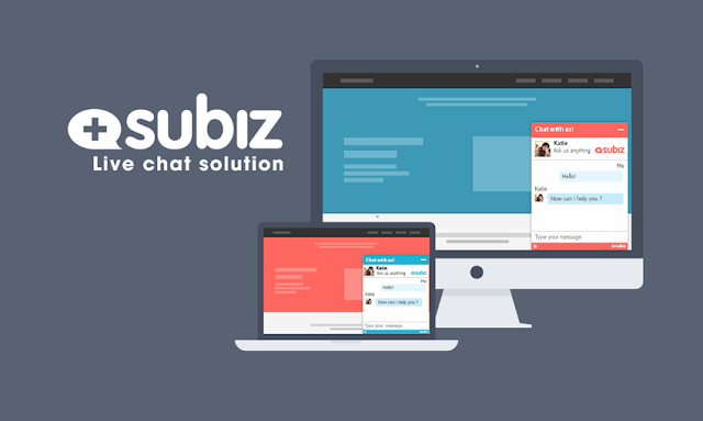 Cara Mudah Menginstall Subiz Live chat di Website Wordpress