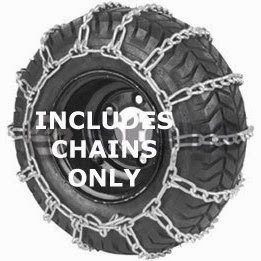 Chains for Maxtrac 410-6 Tite