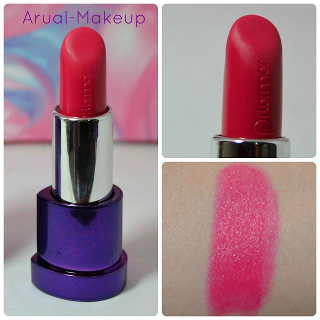 flormar precious lipstick