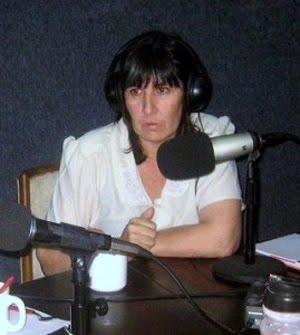 Desde Lomas del Mirador, ROSA ACOSTA, Periodista
