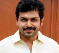 Karthi's Malayalam debut