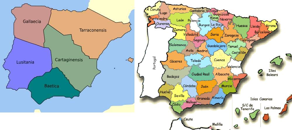 Baños Romanos Andalucia:Los romanos nos transmitieron sulengua, el latín, que se ha ido