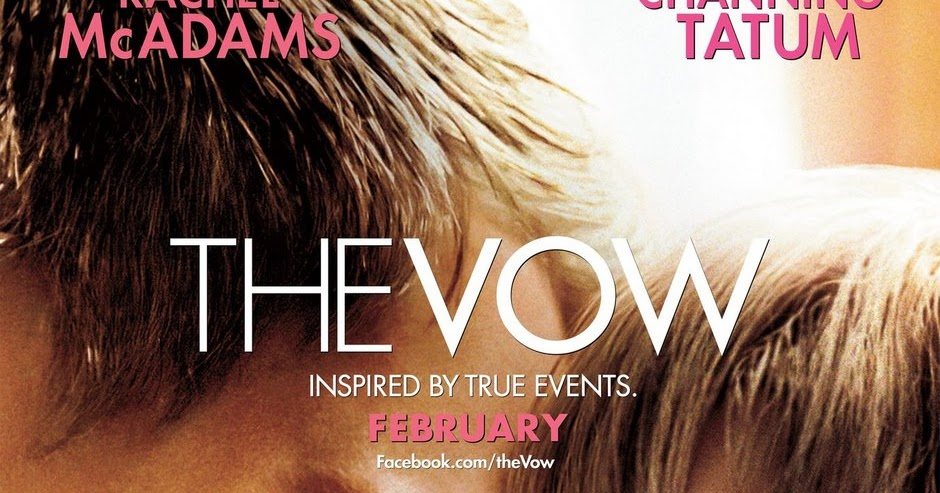 Download Film The Vow 2012