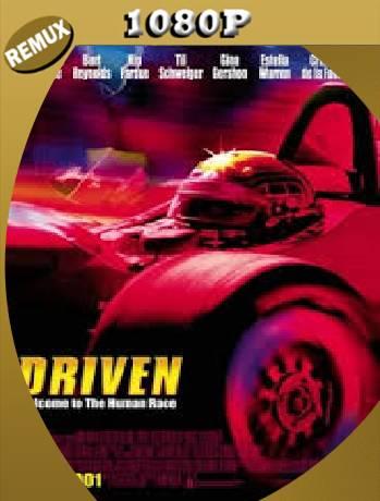 Alta velocidad (2001) Remux [1080p] [Latino] [GoogleDrive] [RangerRojo]