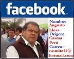 Visitenos en Facebok