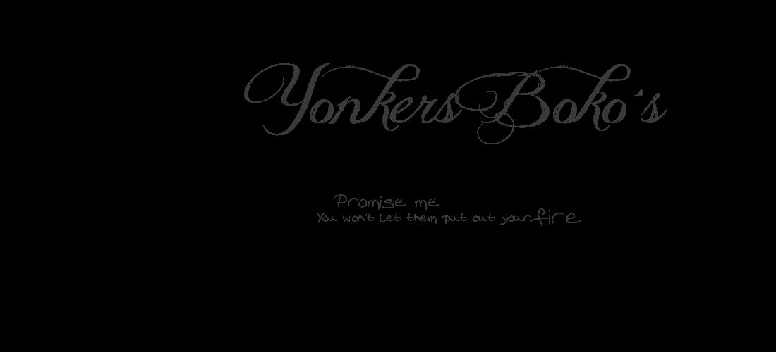 Yonkers Boko's