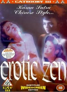 Erotic Zen 1991