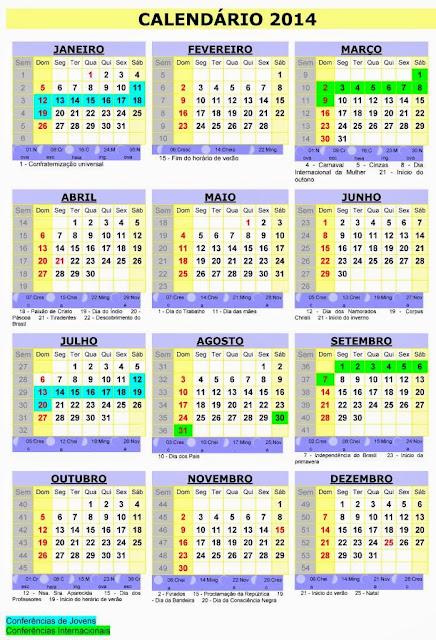 calendario-2014-colorido-feriados