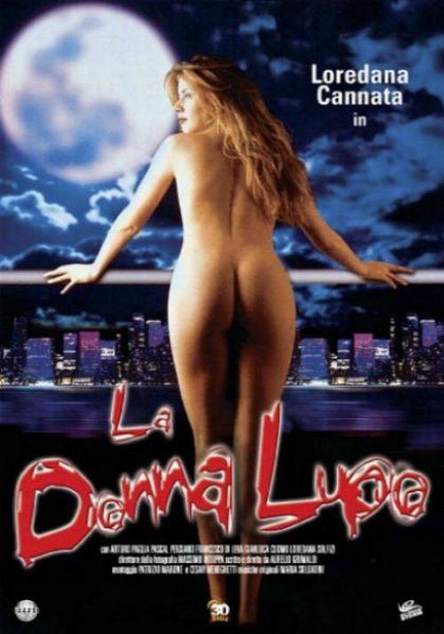 The Man-eater Aka La Donna Lupo 1999