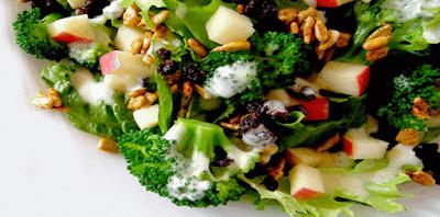 Recetas  saludables, recetas de ensaladas