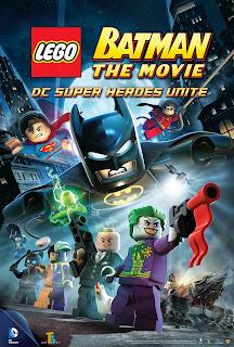 Lego Batman: El Regreso de los Superheroes de DC  (2013)