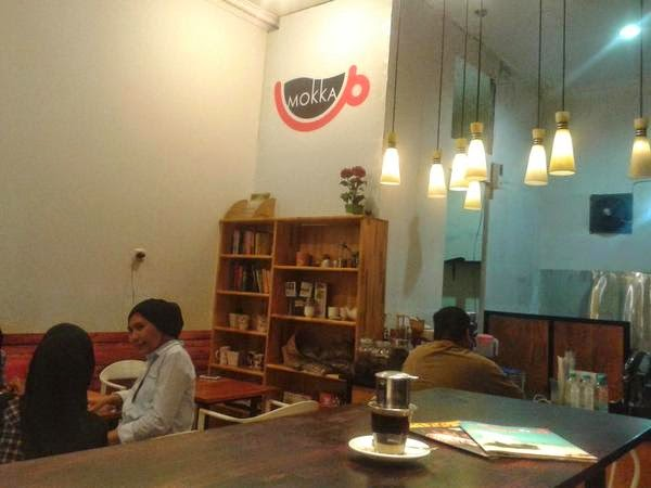 mokka coffee cafe di medan