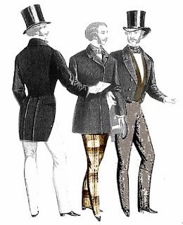 classic gentlemen