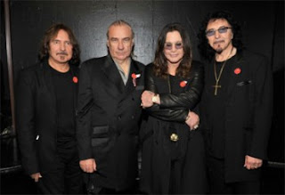 Black Sabbath: Nuevo Disco Recopilatorio
