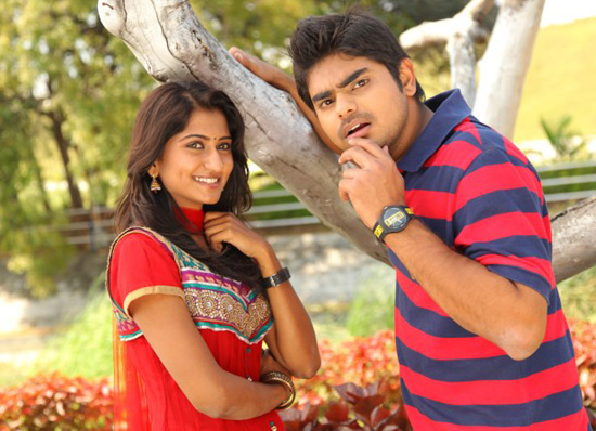 kothoka vintha telugu movie stills3