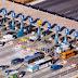 Ολυμπία Οδός: αλλαγές στις τιμές των διοδίων από την Τετάρτη