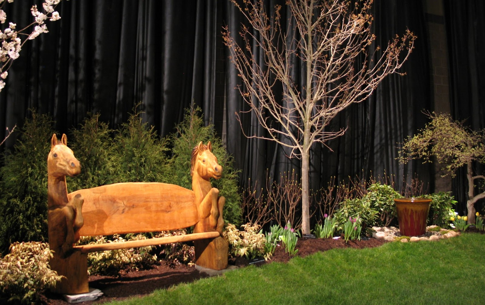 Idyll Haven: Connecticut Flower & Garden Show