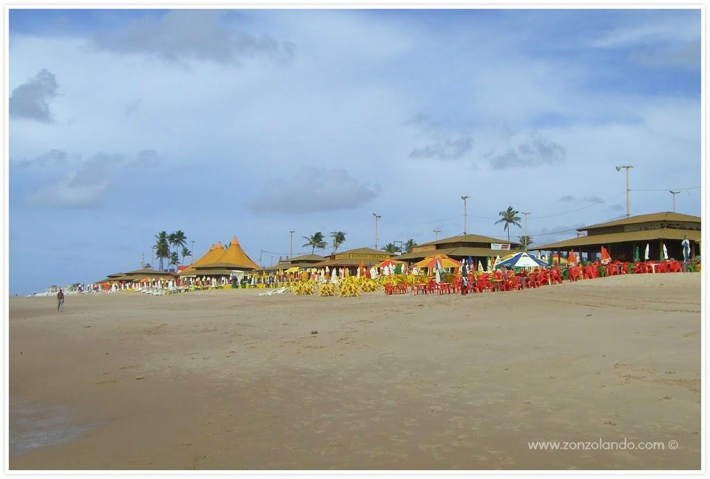 salvador de bahia mare spiaggia tramonto racconti e consigli di viaggio brasile
