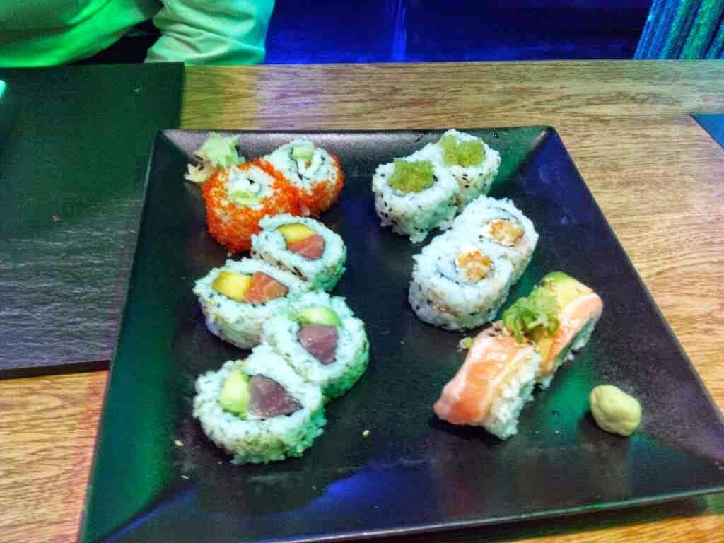 restaurante japones shibui bilbao