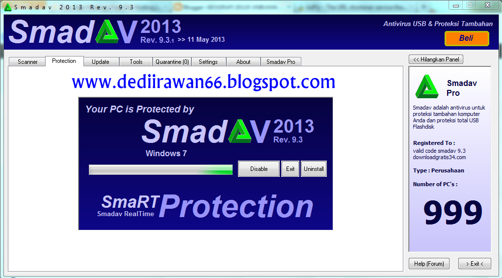 download crack smadav pro 2013