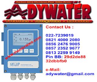 Alat Instrumen Transmitter AMI Phamacon | Jual Transmitter AMI Phamacon | 085723529677