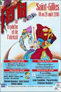 Manolo Vanegas, anunciado en la novillada concurso de Saint Guilles, el 20/08.