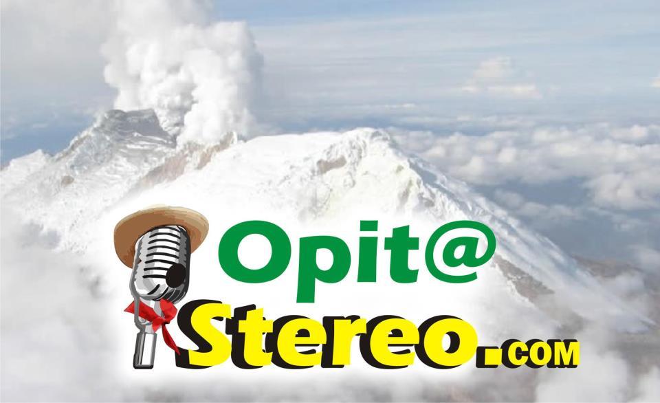 OPITASTEREO - La emisora de Pastranita