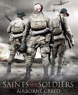Saints and Soldiers II