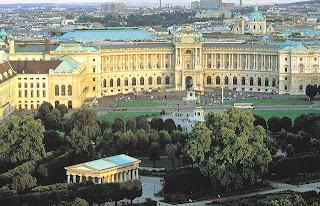 Qué ver y visitar en Viena: Turismo en Austria