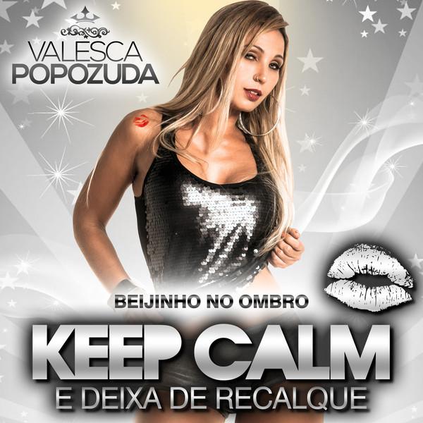 0.600x600 75 Valesca Popozuda   Beijinho No Ombro (Versão Oficial) 2013