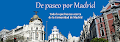DE PASEO POR MADRID