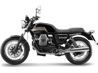 2013 Moto Guzzi V7 Classic motorcycle photos 1
