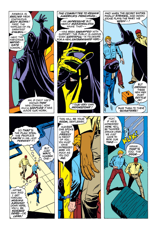 Captain America (1968) Issue #174 #88 - English 5